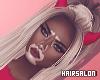 ✂ Galaxus Blonde