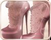 !NC Pink Pearl Silk Plat
