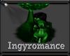 green Fox Furkini -f-