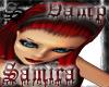 (S) Vamp Samira