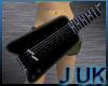 E-Guitar - Minimalist -F