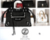 >ZL0< Shadow Handbag