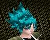 Saiyan Hair E Blue