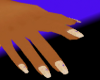 *CR* Sprinkle Nails