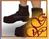 GW Wizard Sport Boots M