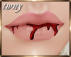 Madam Bathory Lip Blood