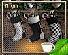 3 Hanging Stockings 1