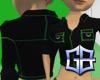Pokits Butonz - Green