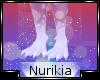 [N]Dragoness Claws Feet