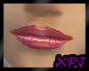 Jen Cherry Gloss Lips