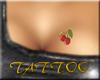 Cherry Chest Tattoo