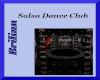 [B] Salsa Dance Club
