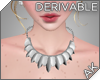 ~AK~ Pearl Necklace