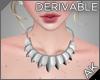 ~AK~ Pearl Necklace