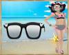 KID Summer BK Glasses