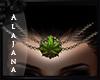 [Ala] Circlet Leaf