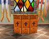 Orthodox psalter( 1ps)