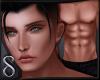 -S- HD Ripped Skin Dark