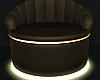 Neon Shell Chair