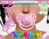 Piggy Binky - Pink