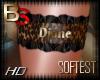 (BS) Diane Garter CS HD