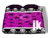 emo bag 2 pink