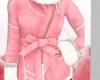 XlC Winter Coat PINK