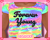 ➸ Forever Young Top