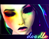 Emo Skin 🌈 Rainbow