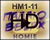 HOMIE PADAYU HD RUS