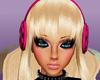 *PA* Blond Fray