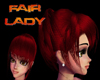 [NW] Fair Lady Red
