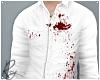 Bloodied Shirt