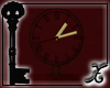 *XS* SIT Giant Clock