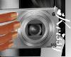 Sliver Digital Camera M