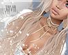 -J- Malin bleached