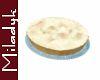 MLK Lemon Merange Pie