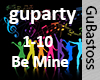 Gu Party Mixes-BeMine