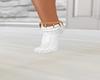 [KR] Gold Anklet