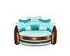 Aqua Single Chair