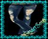 Blue Jeans ~ Summer Belt