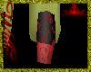 WF>Living Dead Nails
