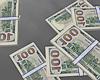 Floor Money Stack$