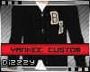 D|Yankee Custom V.J