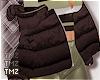 Warm Puff Jacket