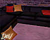 !D Lazy Couch
