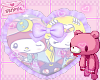 ♡ Purple Pastel ♡