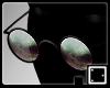 ` Weird Glasses
