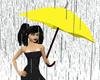 Lemon Drop Umbrella