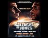 Calzaghe Jones Jr Poster